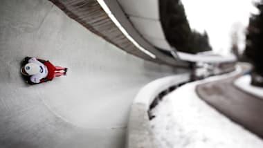 الزلاجات الصدرية، سيدات 2| كأس العالم (IBSF)، سيغولدا