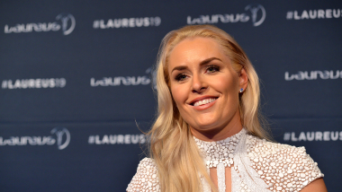 Lindsey Vonn, exclusivo: