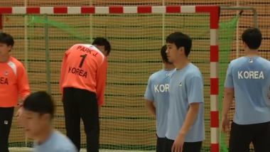 Unified Korea seek Berlin inspiration