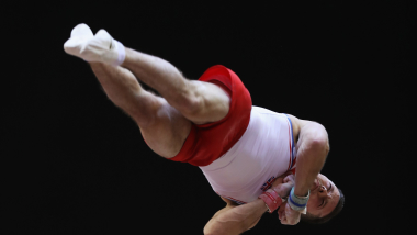 Apparatus Finals - Day 1 | FIG Apparatus World Cup - Cottbus