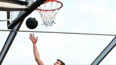 Herren Halbfinale 2 | Basketball - Sommer-Universiade - Neapel
