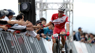 「日本のマウンテンバイクは今日から始まる」 山本幸平選手がテストイベントで見いだした光明