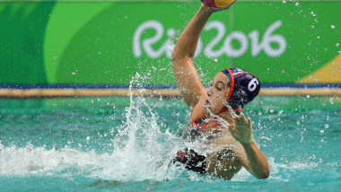 Maggie Steffens: My Rio Highlights