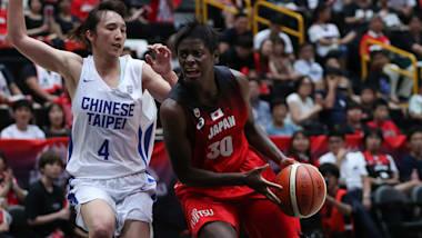 【バスケットボール】女子アジアカップ:4連覇目指す日本代表メンバーを発表