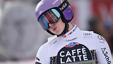 Austrian skiing star Anna Veith suffers season-ending injury