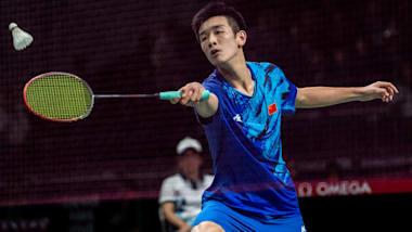 Sfida per l'oro singolare, uomini - Badminton | GOG Buenos Aires 2018