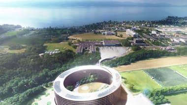 Die Vorbereitungen für die OJS in Lausanne 2020 laufen