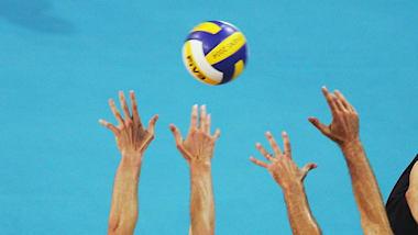 Полуфинал 2, мужчины | Волейбол - Универсиада - Неаполь