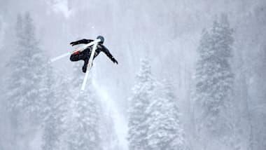 フリースタイルスキー世界選手権、エアリアルとスロープスタイルで日本勢は決勝進出ならず