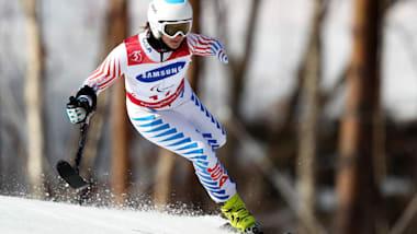 Giant Slalom 1st Run Group 1 | World Cup - Veysonnaz