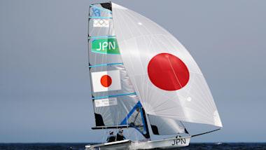 セーリング:世界選手権、アジア大会二冠の吉田愛・吉岡美帆ペアが最注目