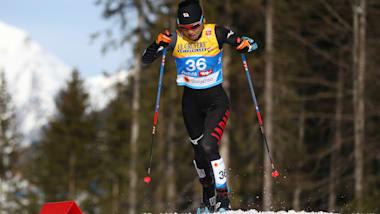 ノルディックスキー世界選手権、女子クラシカル10kmで石田が26位、滝沢が54位