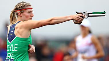 女子決勝 | UIPM世界選手権 - ブダペスト