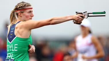 Финал, женщины | Чемпионат мира UIPM - Будапешт