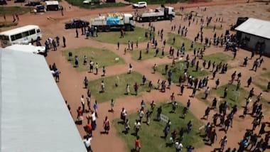 Des vies sauvées en Ouganda par l'héritage de PyeongChang 2018