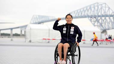 パラカヌー瀬立モニカ選手の聡明さと芯の強さ 地元・東京で躍進が期待されるメダル候補