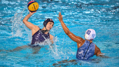 Women's Gold Medal Game | Water Polo - Summer Universiade - Napoli