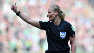 VAR system at FIFA Women's World Cup helps decision making and equality