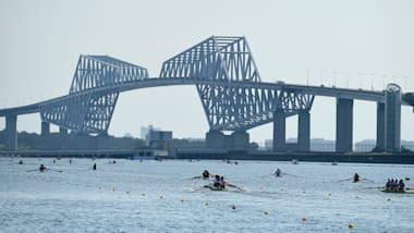 ボート東京五輪テストイベントが無事終了|世界ボートジュニア選手権