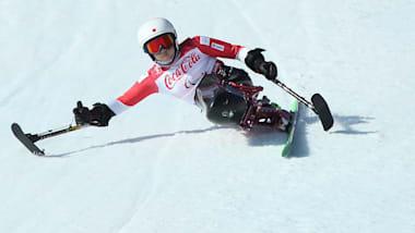 Giant Slalom 1st Run Group 2 | World Cup - Veysonnaz