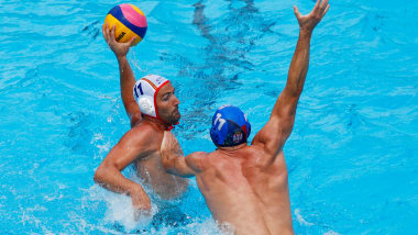Men's Gold Medal Match | Water Polo - FINA World Championships - Gwangju