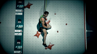 Lead Men Final | IFSC World Championships -Innsbruck