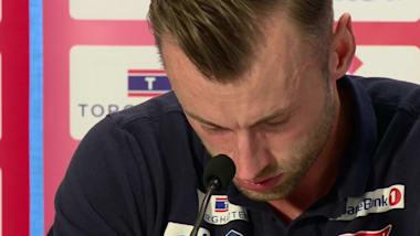 Petter Northug tritt unter Tränen zurück