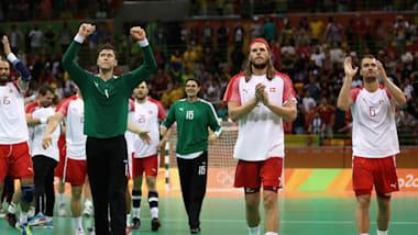 Mortensen veut profiter d'être à la maison pour être sacré champion du monde