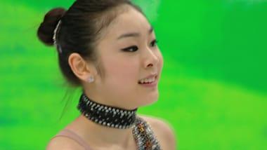 Yuna Kim: Toutes ses performances olympiques à la médaille