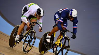 3e jour | Coupe du Monde UCI - Londres