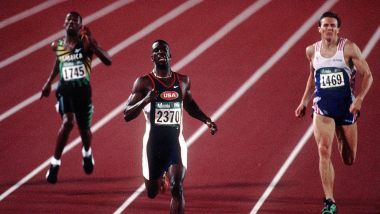 Road to Glory - Athletics - The Sprinters