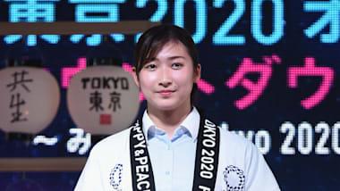 池江璃花子が自身の公式HPで一時退院していたことを報告「人生の中のたった数ヶ月間だと思って自分を奮い立たせてます」
