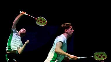 Semifinals | US Open - Fullerton