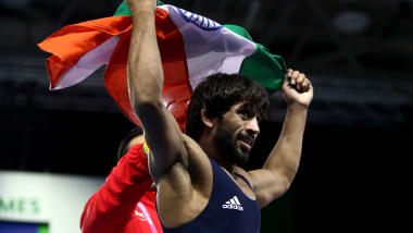 Indian grapplers clinch medals at World Championships