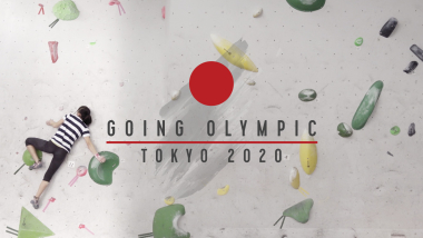Going Olympic: Tokio 2020 (Trailer)