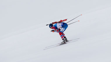 10km sprint (M) | Copa del Mundo de la IBU - Hochfilzen