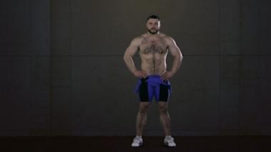 Анатомия штангиста: каковы сильные стороны Дмитрия Чумака?
