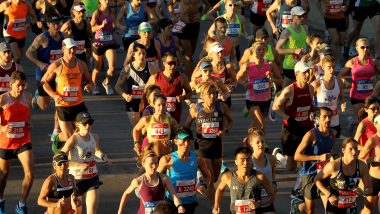 Bank of America Chicago Marathon - 芝加哥