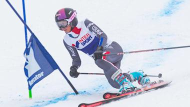 Parallel Sprint | FIS World Junior Championship - Krvavec