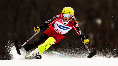 FIS World Championships - Kranjska Gora