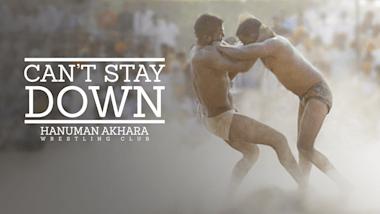 Le combat pour la vie dans le plus vieux club de lutte d'Inde