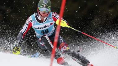 تعرج رجال - سباق 1   كأس العالم (FIS) - أدلبودن