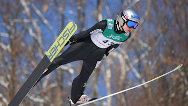 スキージャンプW杯、女子個人第16戦オーベルストドルフ大会で高梨沙羅は4位…表彰台を逃す