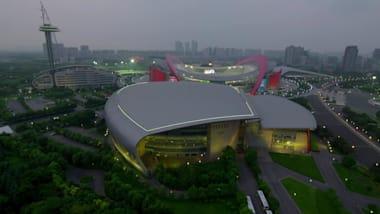 5日目 - 決勝 - 午後 - 陸上競技 | YOG南京2014