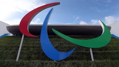 2020年東京パラリンピック開幕まで、あと500日!