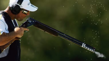 Men's Trap Final | ISSF World Cup Shotgun - Lahti