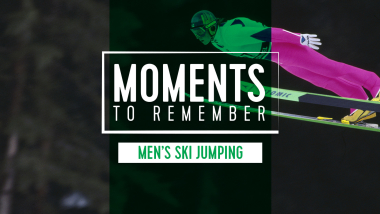 5 Most Iconic Olympic Ski Jumps Of All Times