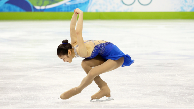 Yuna Kim's free programme - Women's Figure Skating | Vancouver 2010