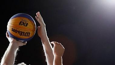 Semi-finals & Finals | FIBA 3x3 World Tour - Nanjing