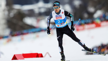 ノルディック選手権2019、男子複合団体スプリントで日本は前半2位も後半の距離で逆転され4位